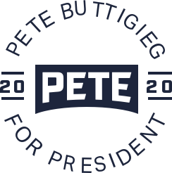 Pete for America Stories